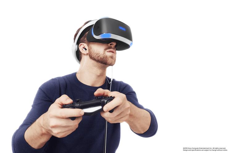 【朗報】PS5用PSVR『4K対応・手の表裏対応・振動モーター』搭載か!?