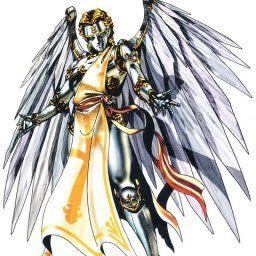 メガテンの天使って好感度が一番低い種族だよね