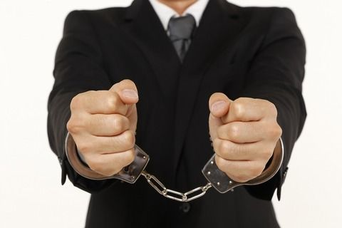 【悲報】ワイの上司が逮捕されたンゴwwwww