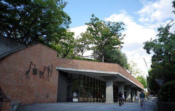 大倉山 図書館