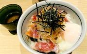 鰹タタキ丼