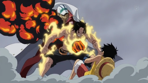 Ace_saves_Luffy_from_Akainu