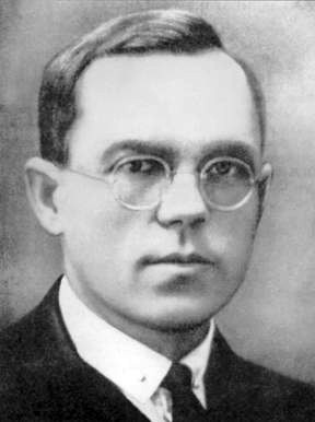 ニコライ・ドミートリエヴィチ・コンドラチエフ