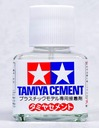 タミヤセメント角瓶