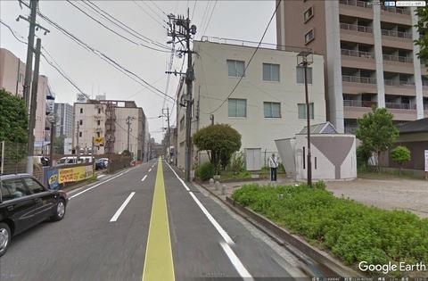福岡タクシー暴走事故2