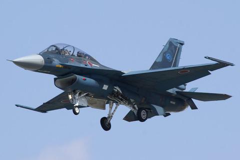 f-2戦闘機1