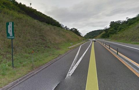 徳島道追突事故3