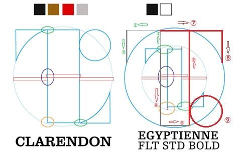 オリンピックデザイン原案