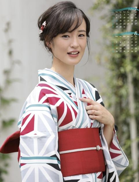 藤田菜七子騎手の2019カレンダー