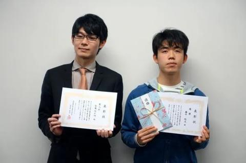 2019詰将棋解答選手権優勝
