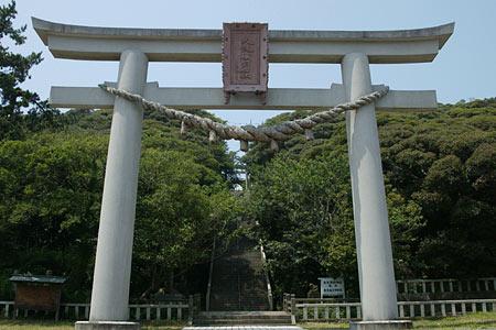 大洗磯前神社2
