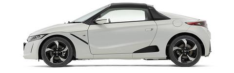 S660市販版