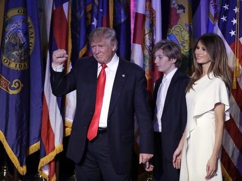 6-Trump Win