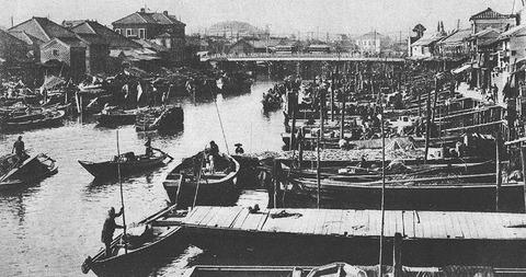 日本橋魚河岸2