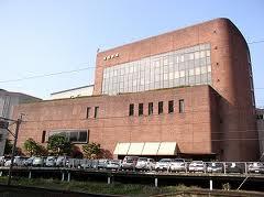 長崎新聞社社屋