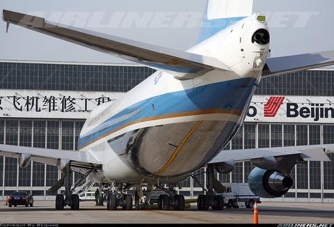 747 2APU