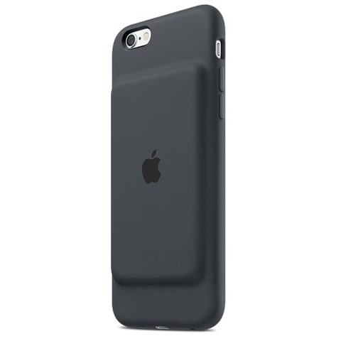 iPhone 6s Smart Battery