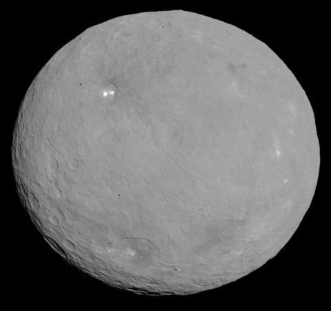 小惑星ケレス