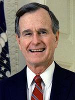 ブッシュ大150px-43_George_H_W__Bush_3x4
