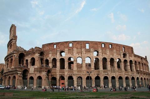 ローマコロッセウム