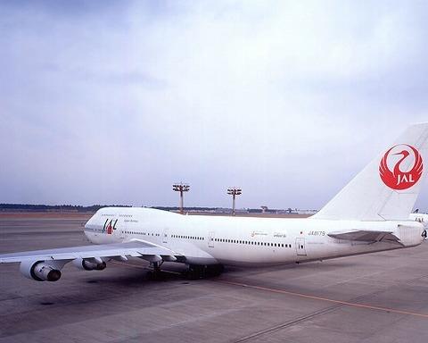 鶴マークラストフライト
