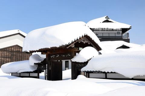2018福井豪雪