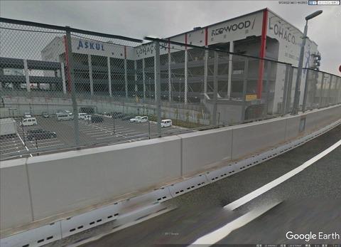 ASKUL Logi PARK 横浜