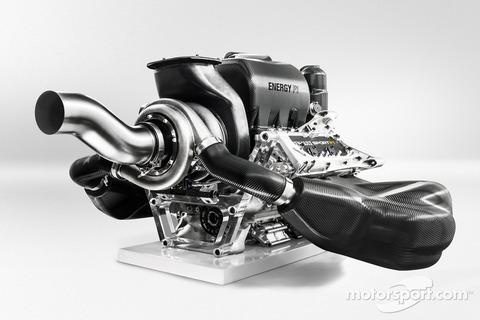 マクラーレン・ホンダエンジン3