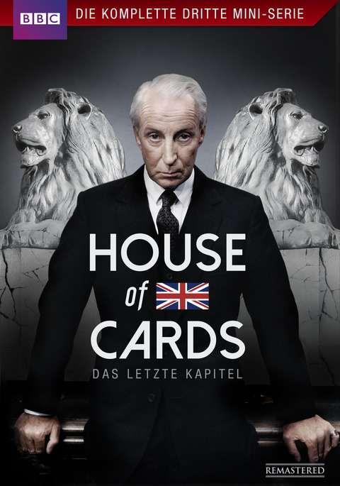 house of cards england