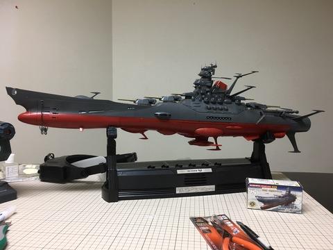宇宙戦艦ヤマト11