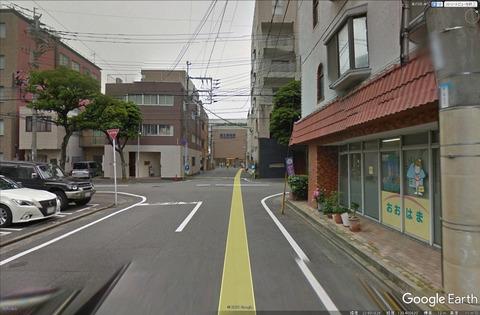 福岡タクシー暴走事故3