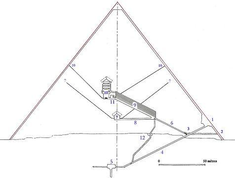 クス王のピラミッドup2
