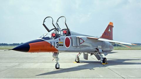 T-2練習機