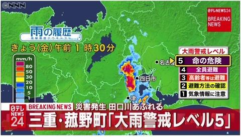 20190906三重大雨