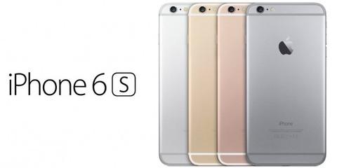 iPone6s