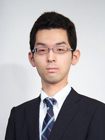 石井健太郎4段