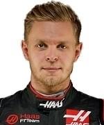 ケビン・マグヌッセンハース(フェラーリ)