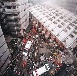 ネパール大地震20150426