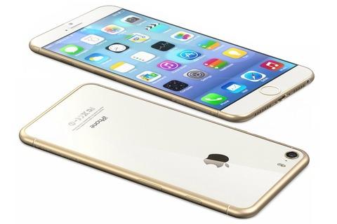 iphone6ダークホース