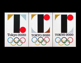 オリンピックエンブレム原案