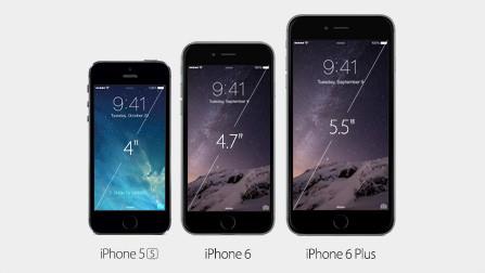 新型iPhone6
