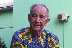 スペインエボラ・ミゲルパハレス神父