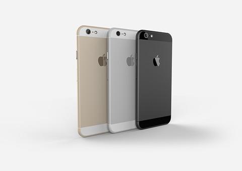 iPhone6最終版