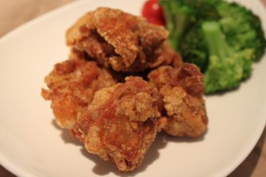 失敗しない鶏の唐揚げレシピ