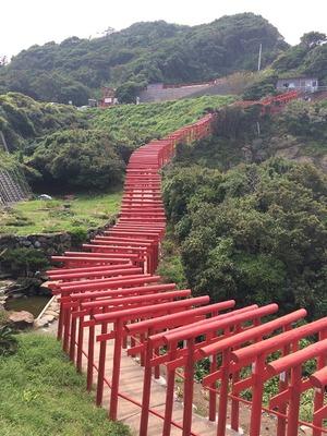 元乃隅稲成神社-03