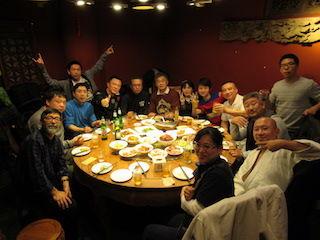 食事会(北京)