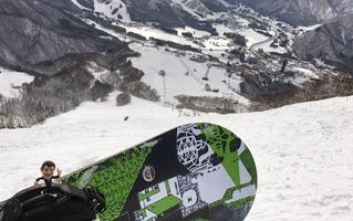 2017岩原山頂