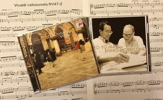 CD&楽譜