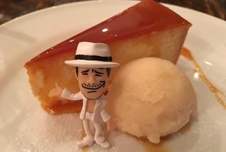 清里デザート