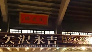 2014武道館
